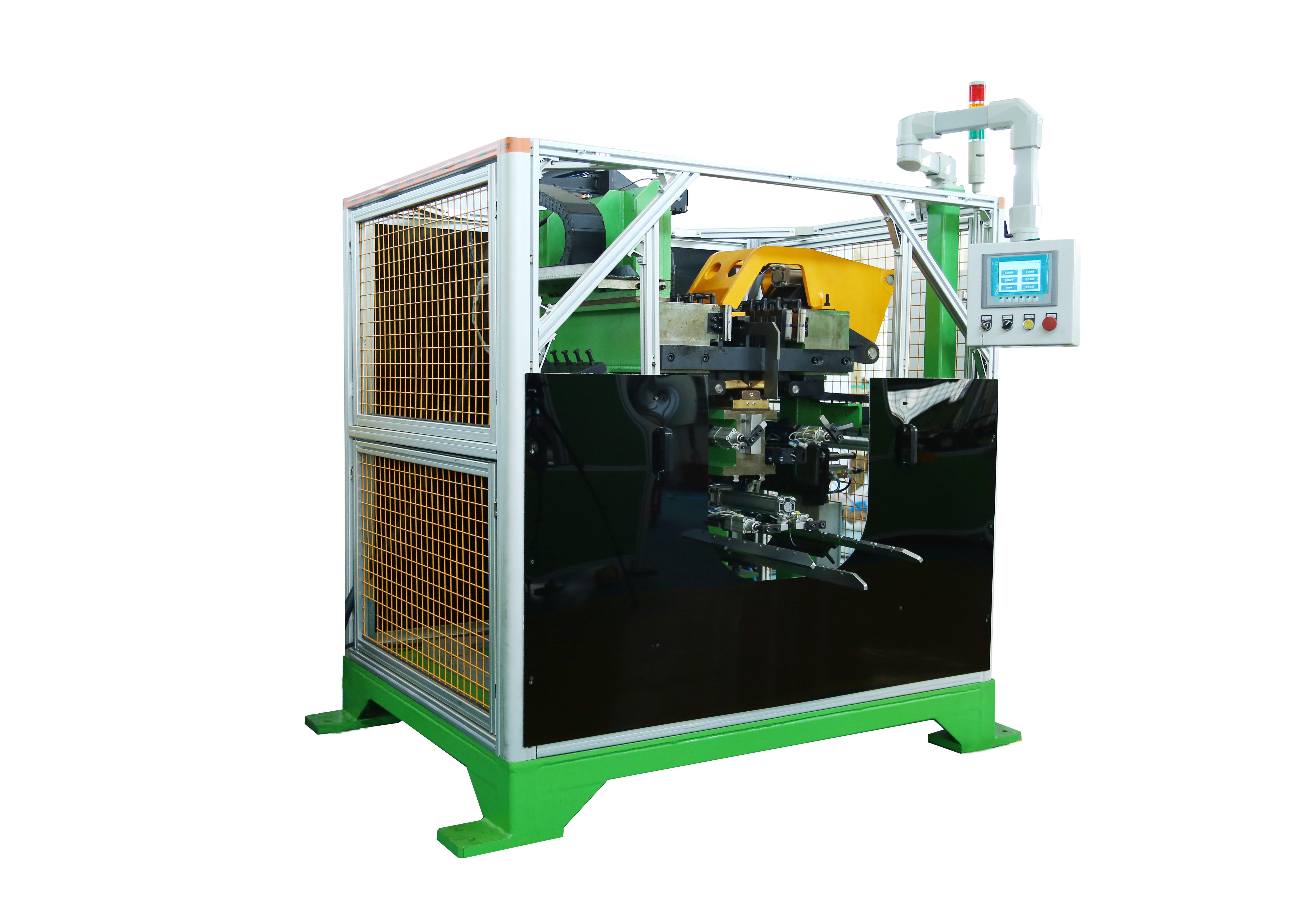 (海信)洗衣机内桶生产线 焊接机