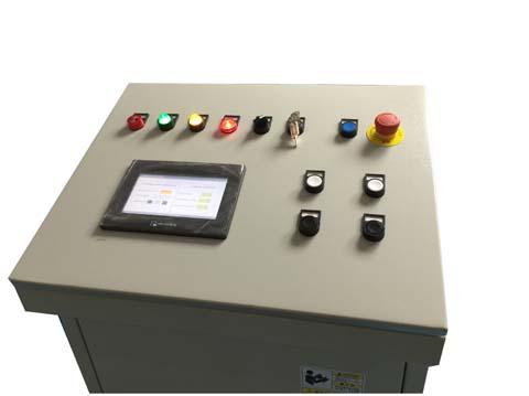 码垛机械手视觉系统