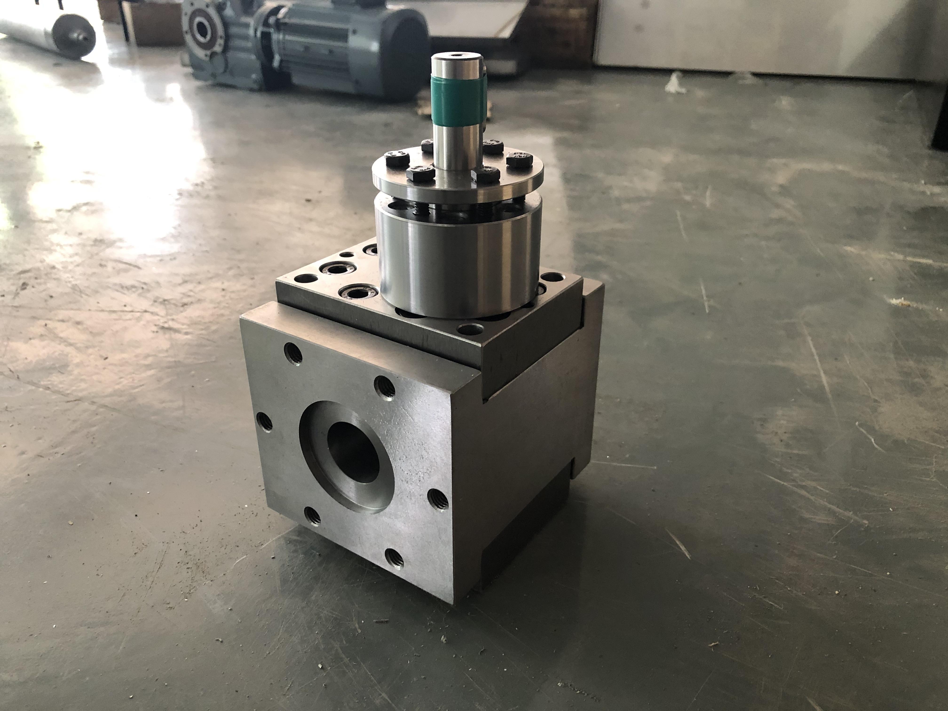 熔体泵10cc